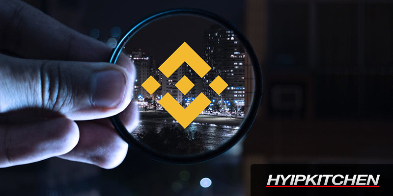 Криптовалюта BNB (Binance Coin).